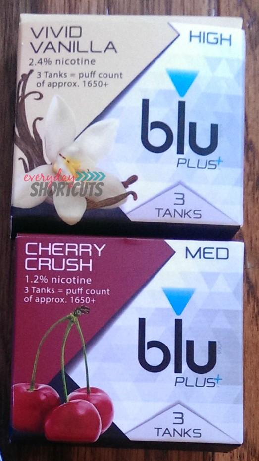 blu plus tanks
