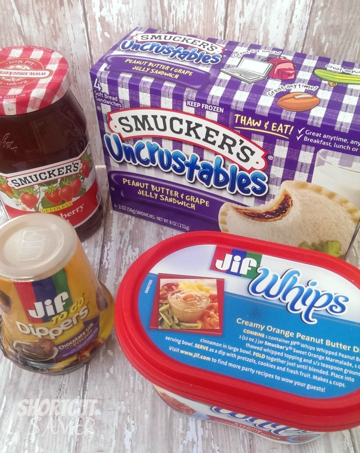 smuckers snackation