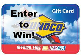 sunoco gas gift card giveaway