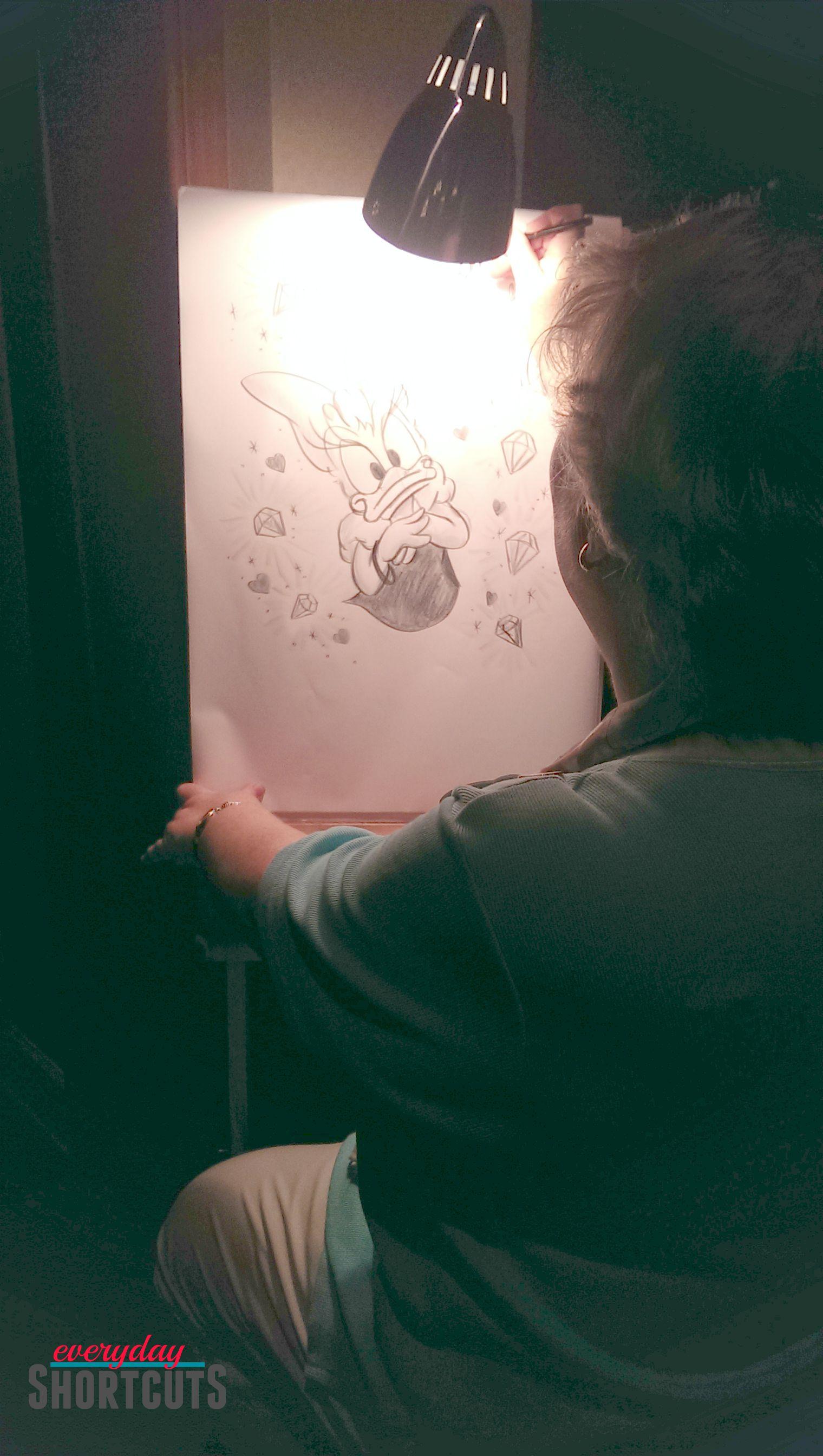 disney artist