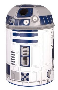 r2d2 lunch tote