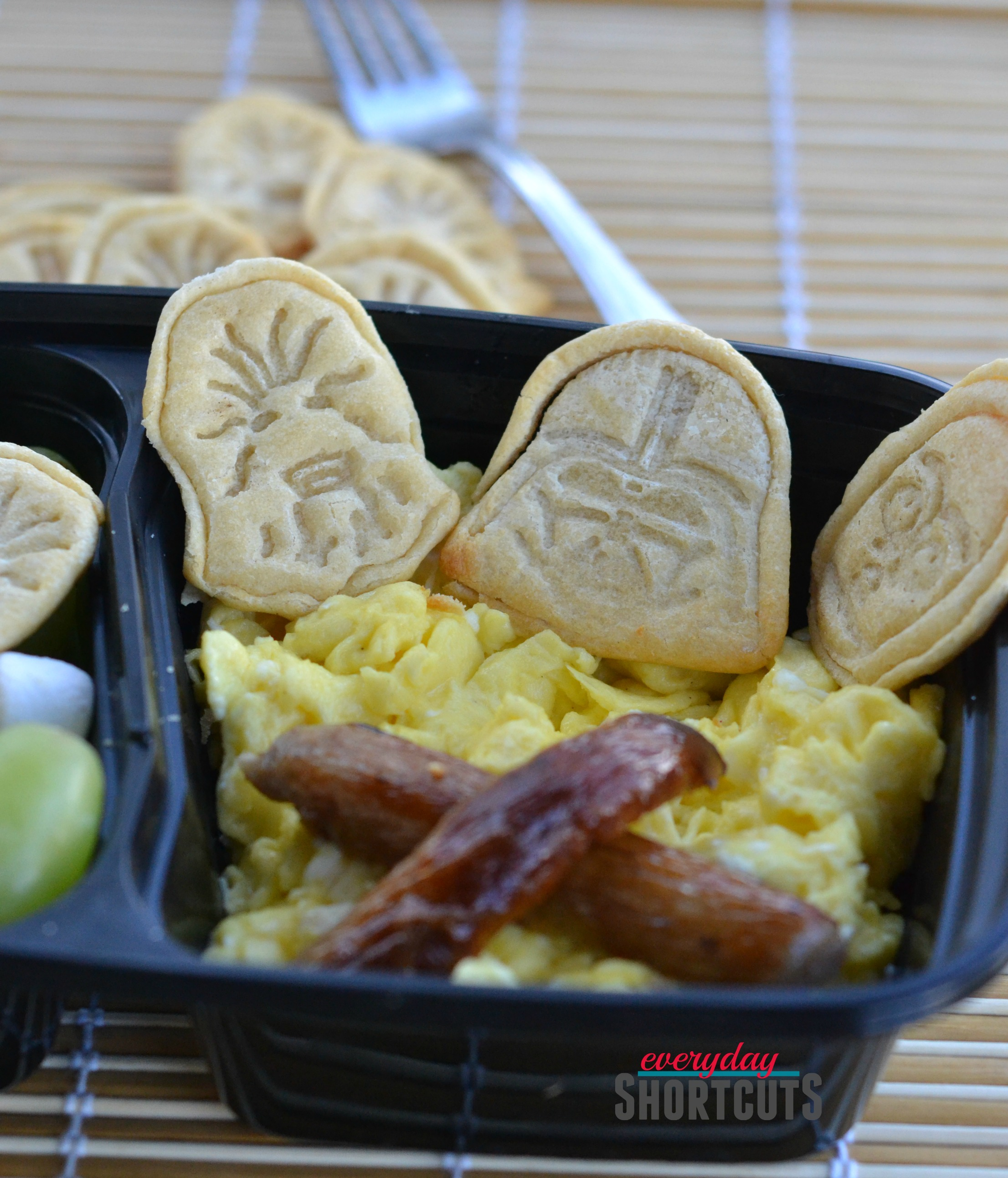 starwars breakfast