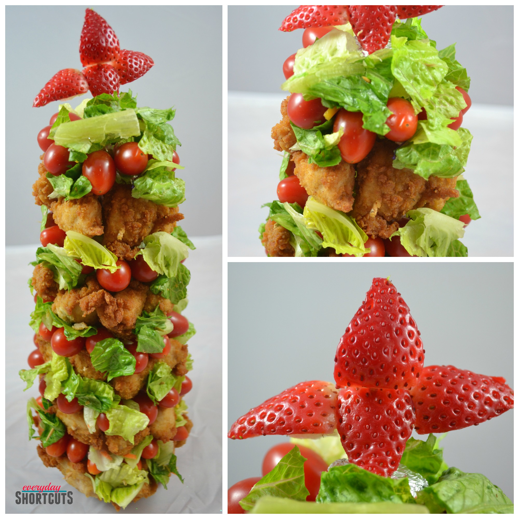 edible nugget tree