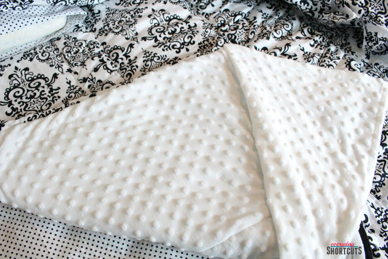 beddys inside comforter