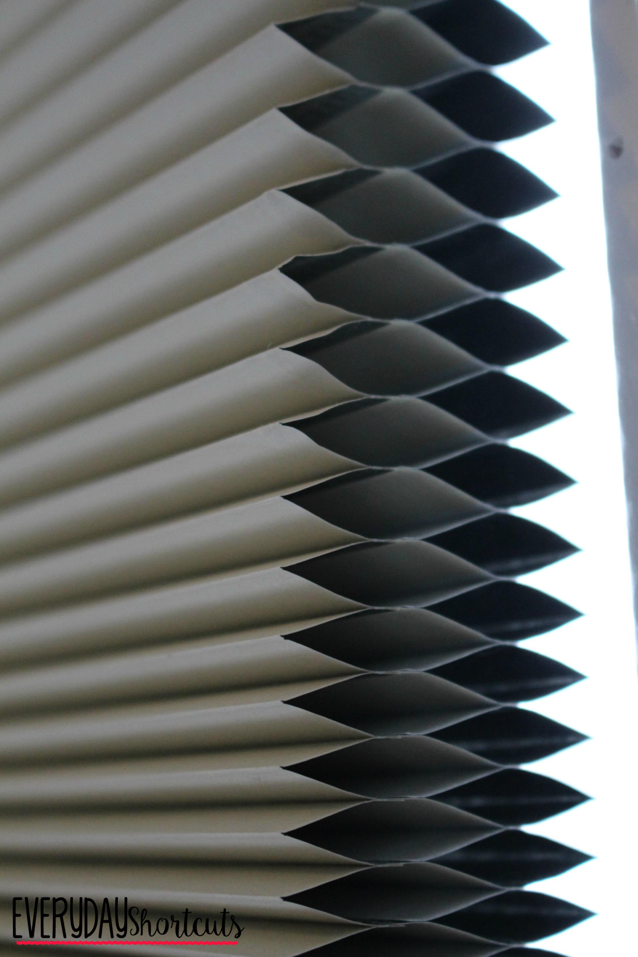 blinds honeycomb