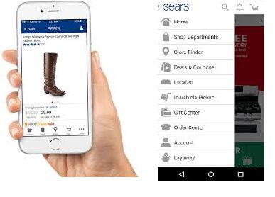 sears app
