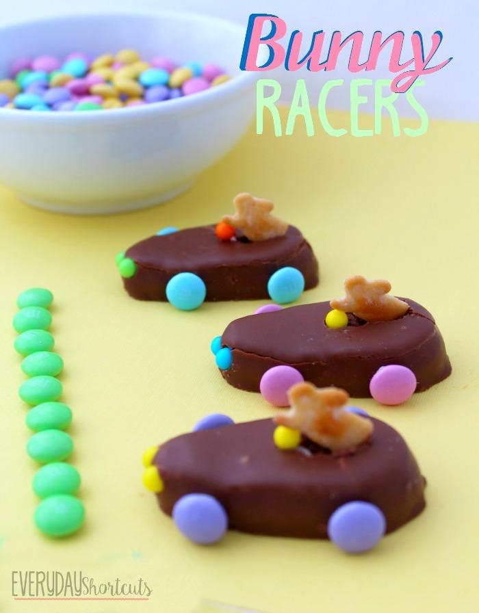 bunny racers