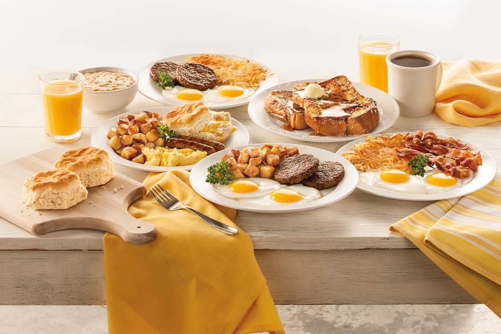 Bob Evans - Breakfast Food