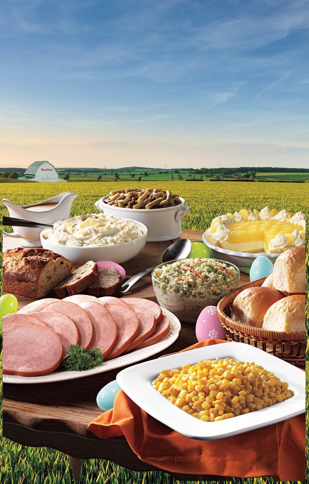 Bob Evans - Farmhouse Feast