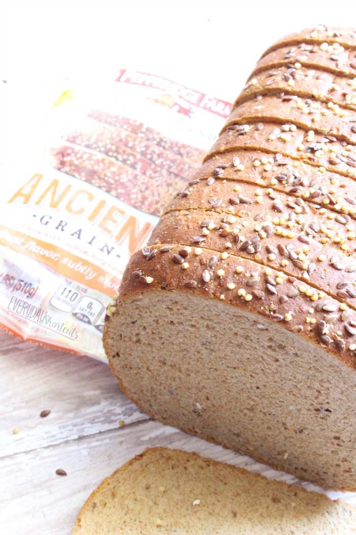 ancient grain