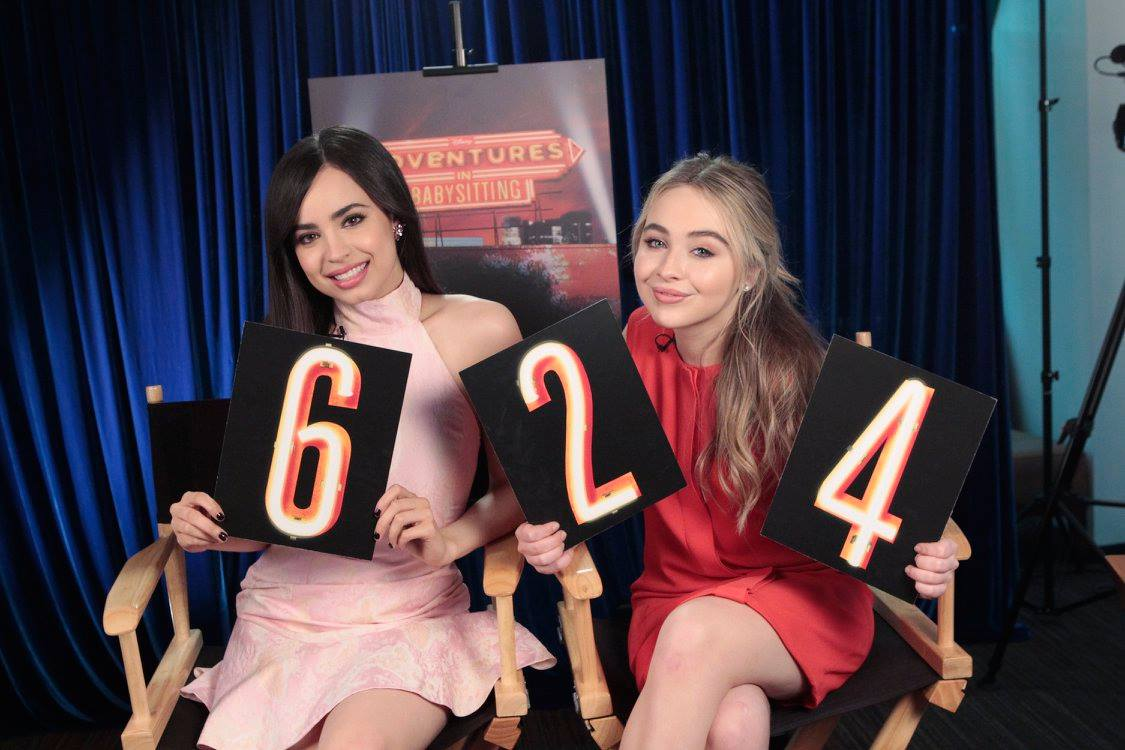 adventures in babysitting airs on june 24th