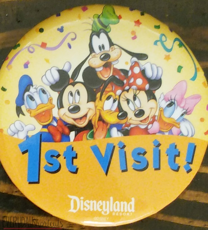 disneyland button