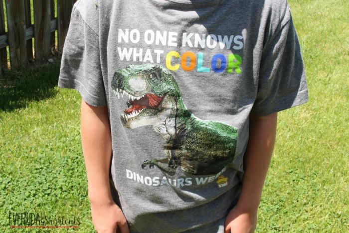 national geographic shirt