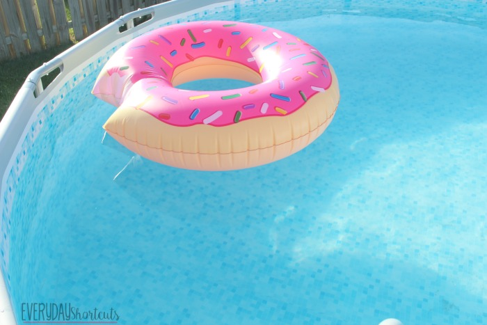How to Set Up a Bestway Power Steel Frame Pool with step by step tutorial