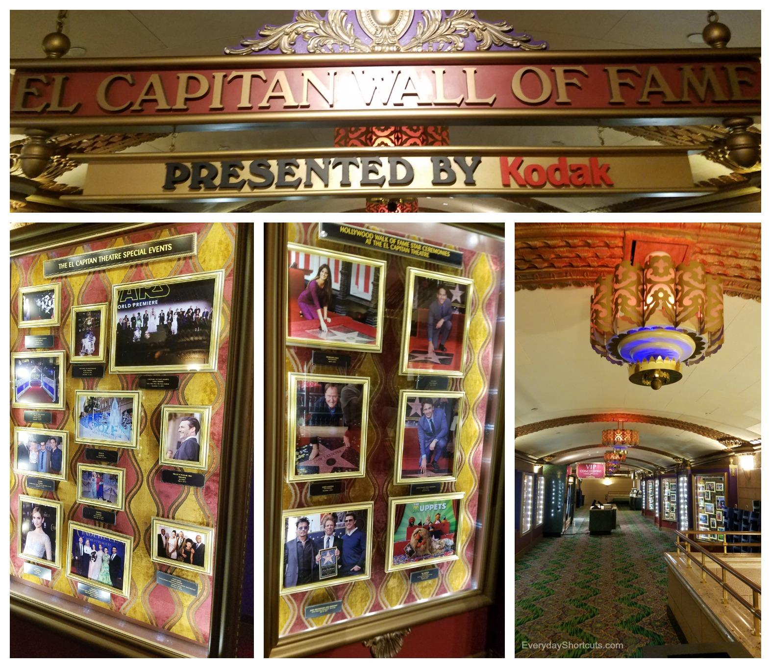 kodak hall of fame