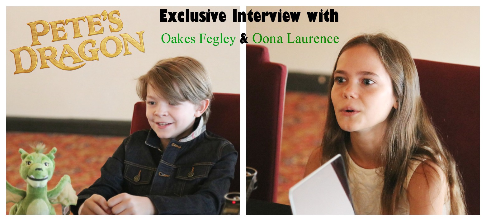 oakes and oona interview picture