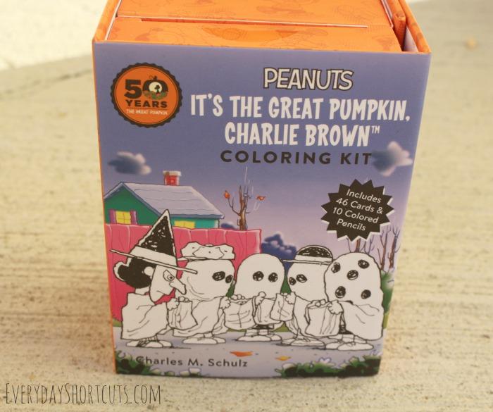peanuts-coloring-kit