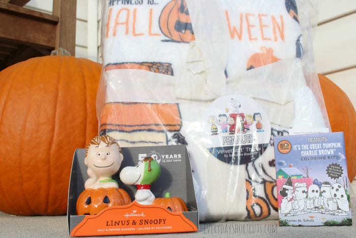 It's the Great Pumpkin, Charlie Brown 50th Anniversary