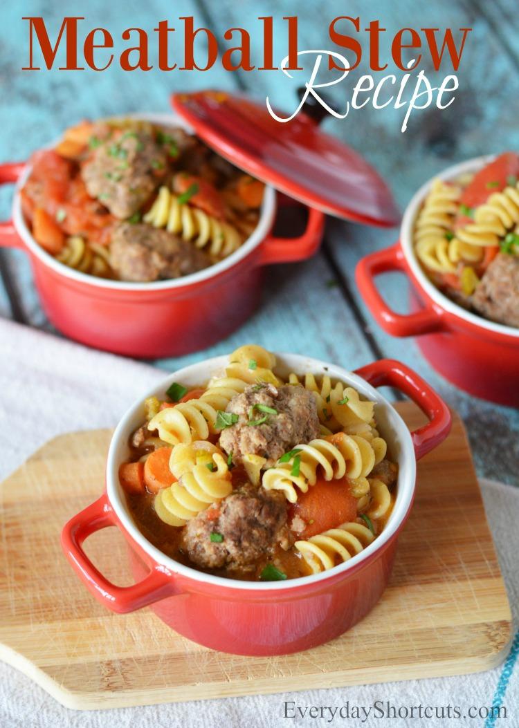 meatball-stew