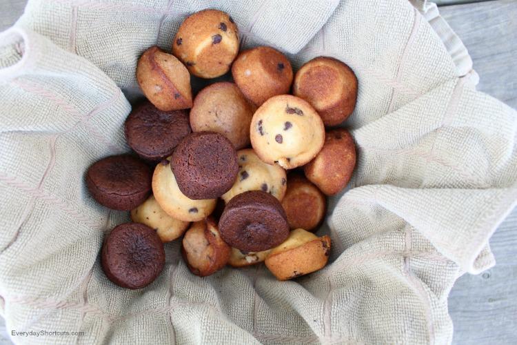 little debbie muffins