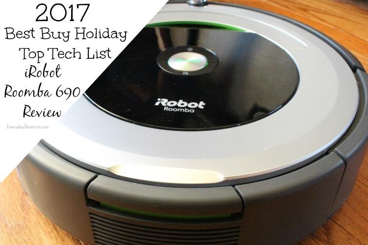 2017 Top Tech List from Best Buy