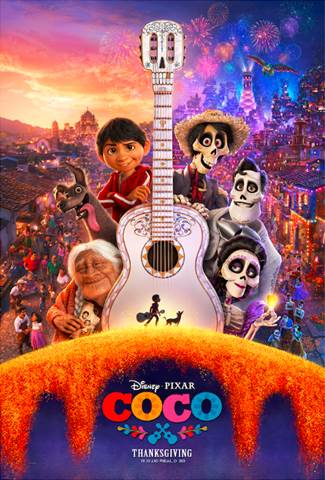 Fun Facts About the Story of COCO