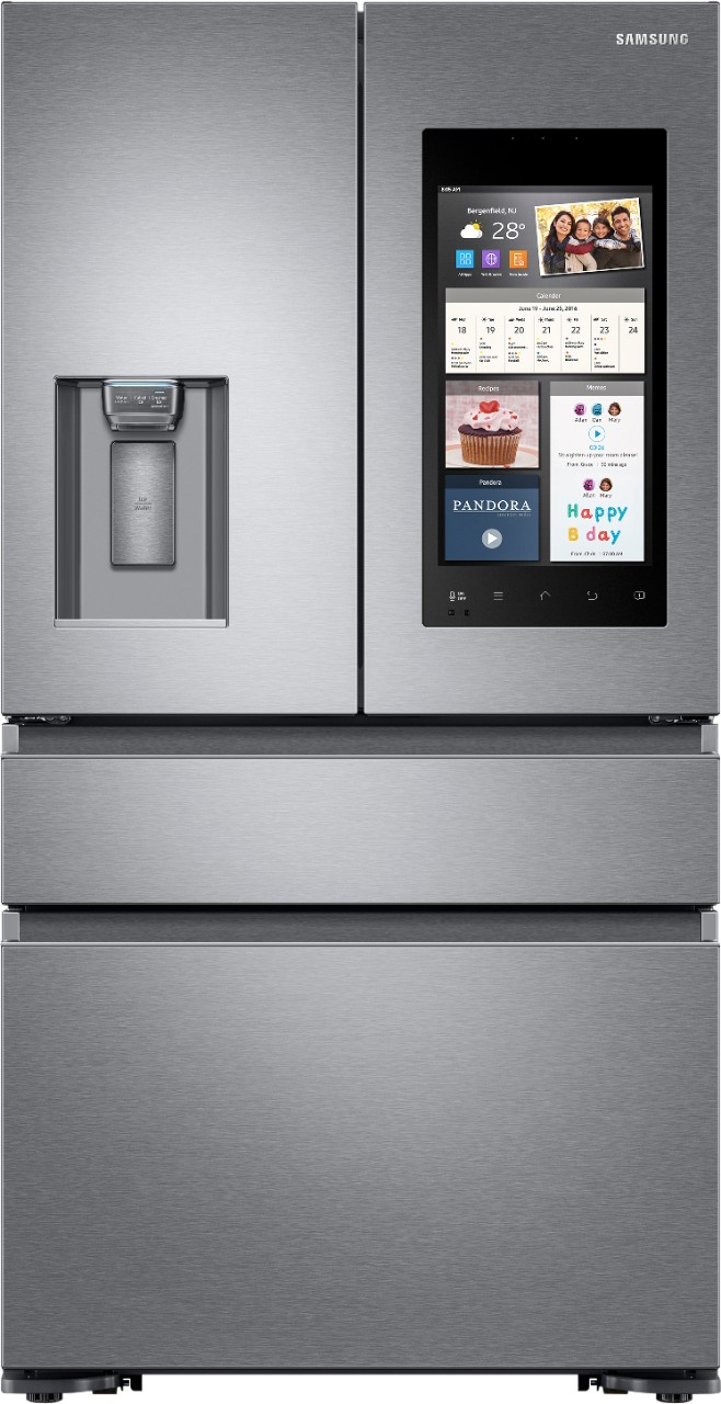 Prep for the Holidays with Samsung Appliances at Best Buy