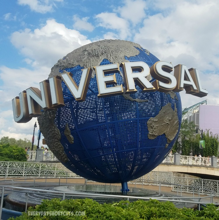 Reasons to Visit Universal Studios Florida in the Fall