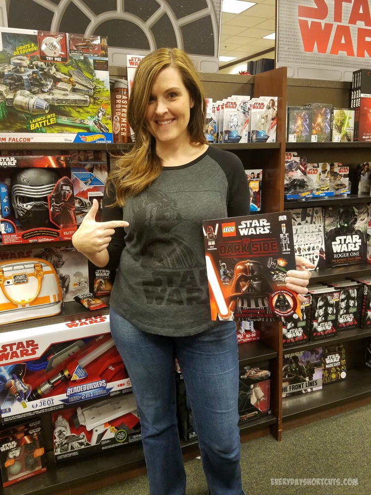 Star Wars Holiday with Barnes & Noble