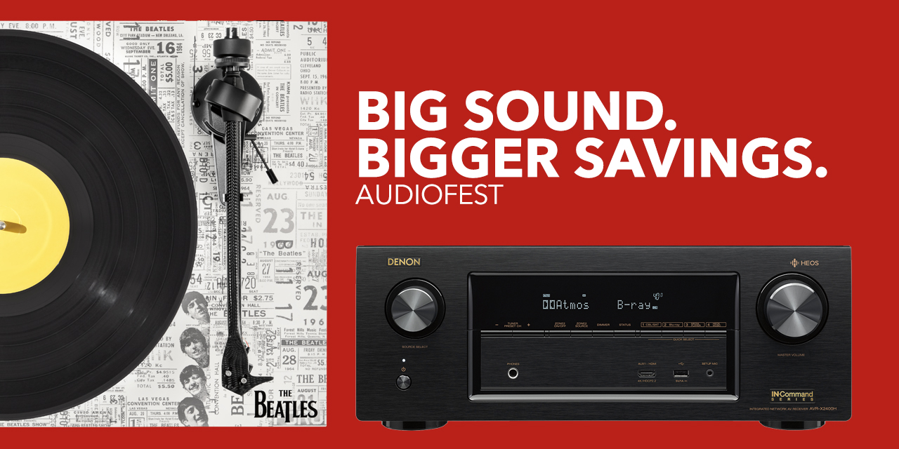 Magnolia's March AudioFest Event at Best Buy