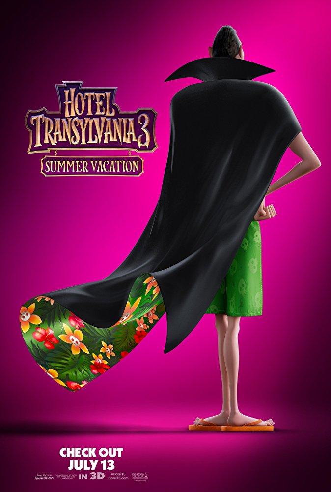 Hotel Transylvania Ultimate Movie Night