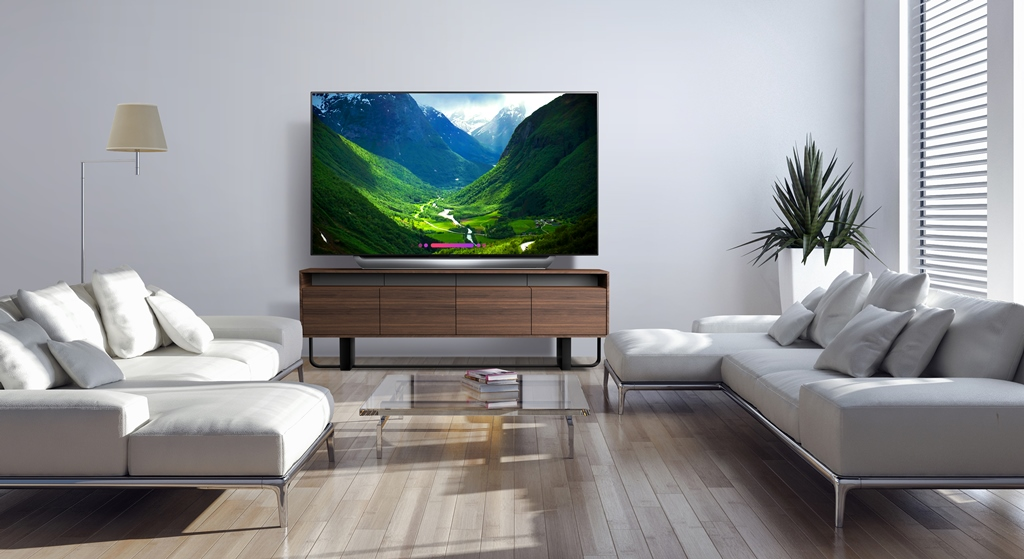 How to Add Wow Factor to Your Living Room