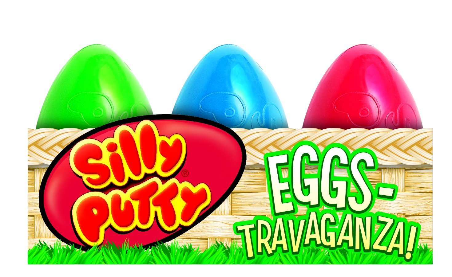 Crayola Silly Putty Variety Pack Image