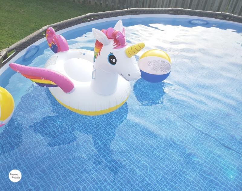 Coleman Swim Vista Series Pool Review