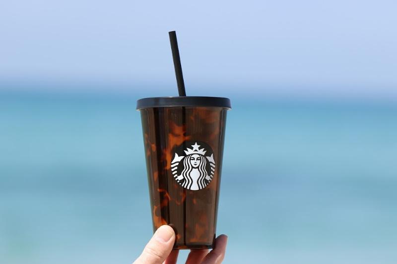Starbucks Point Guide