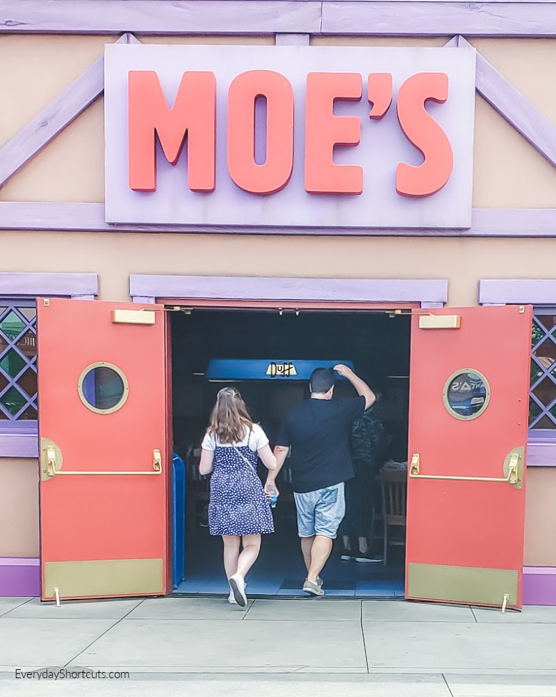 Things to do with Teens at Universal Studios Hollywood