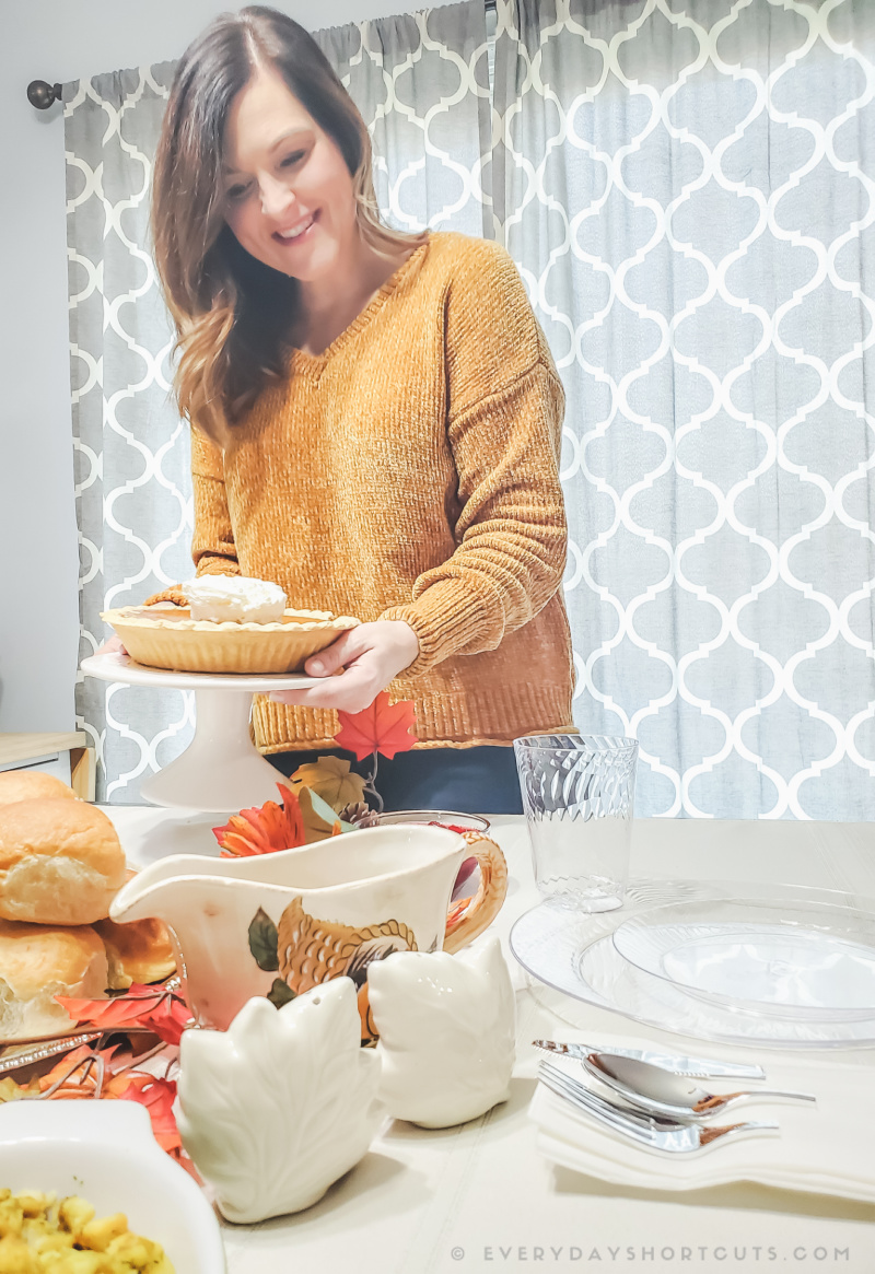 Simple Ways to Prep & Save for the Holidays