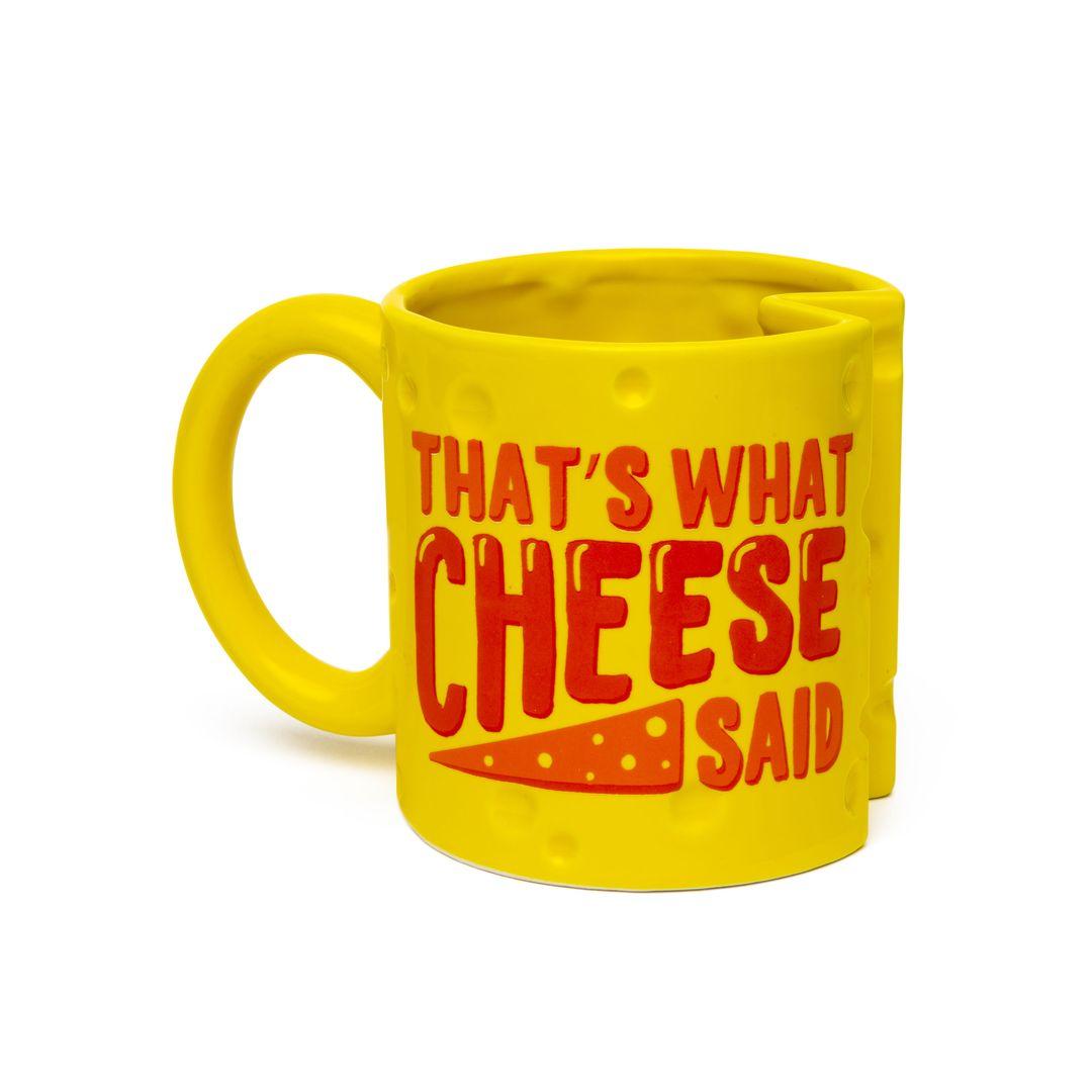 Cheese Mug Image