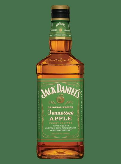 Jack Daniels Tennessee Apple Image