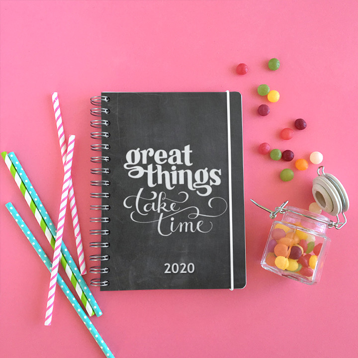Personal Planner Image