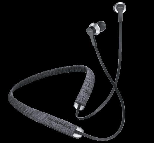 Sol Republic Shadow Fusion Earbuds Image