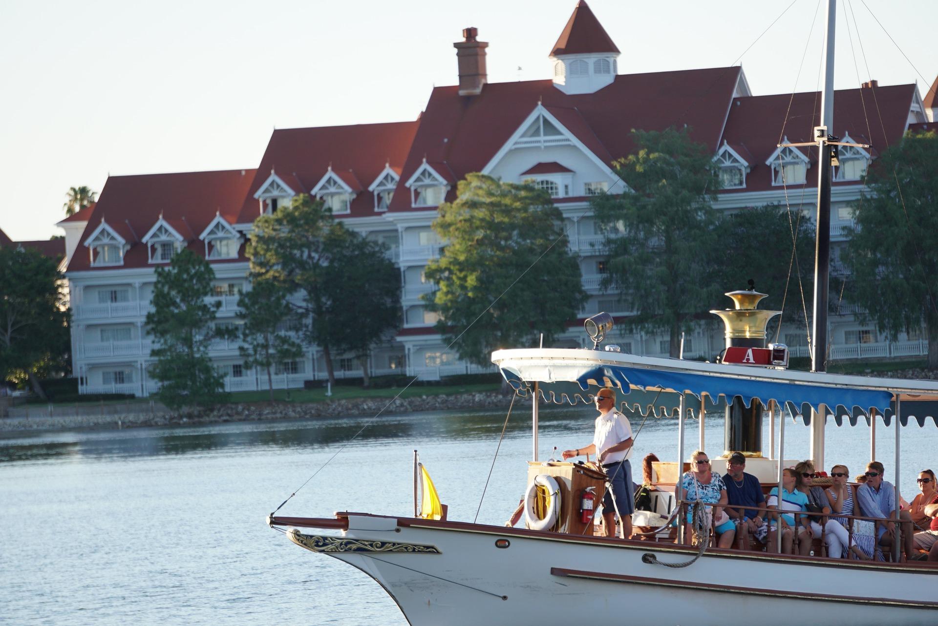 Disney World Transportation