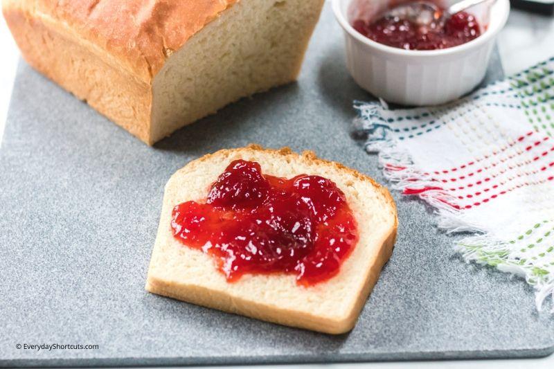 how to make homemade basic bread