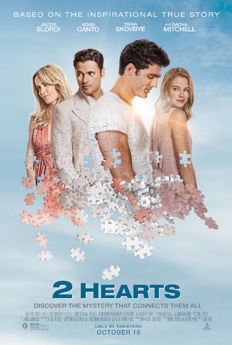 2 hearts movie review