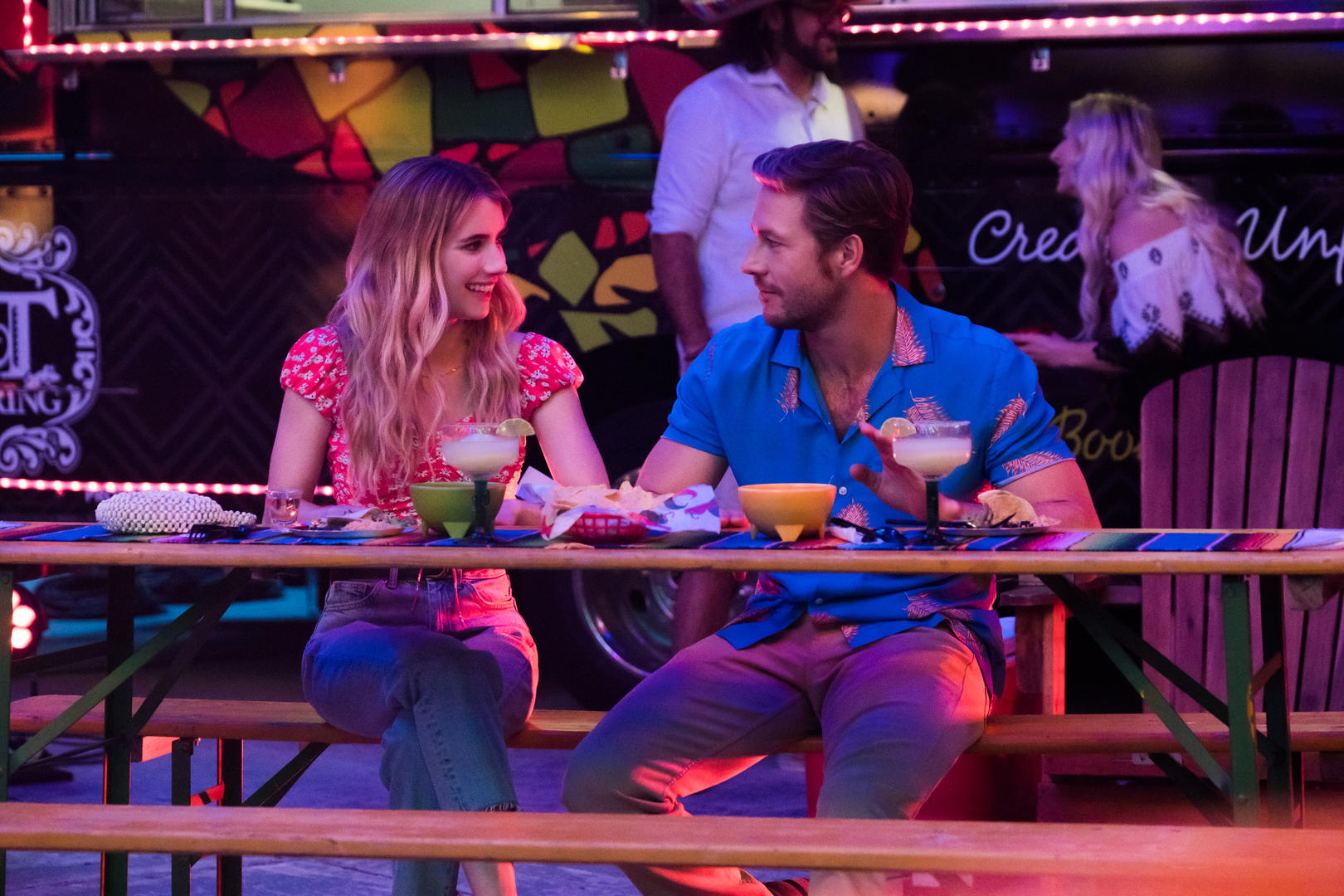 'Holidate' review: A refreshingly fun R rated rom-com