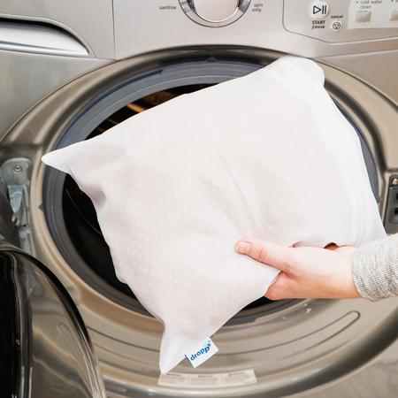 Dropps Large Mesh Washing Bag Image