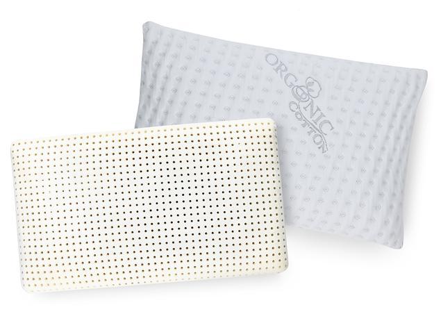 Brooklyn Bedding Talalay Latex Pillow Image