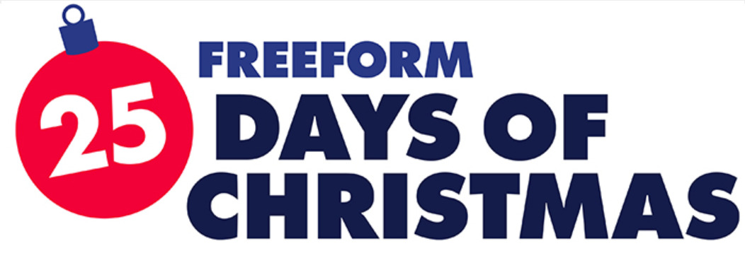 Freeform 25 Days of Christmas 2020 Schedule   Everyday Shortcuts