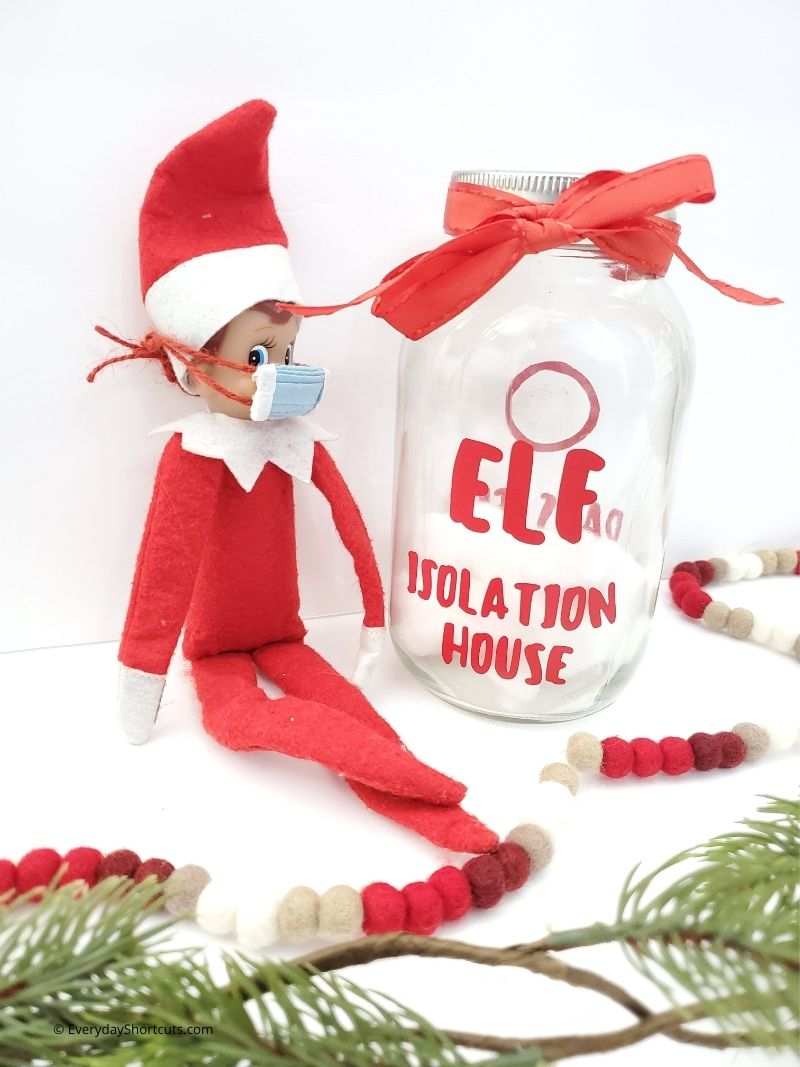 elf isolation jar