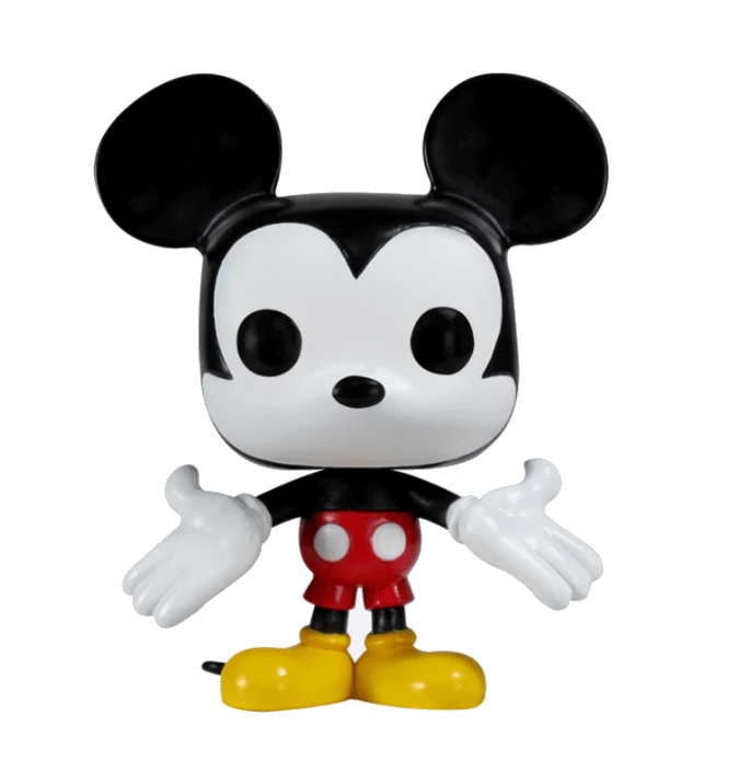 Funko Pop! Mickey Mouse Image